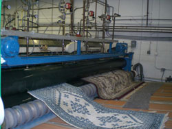 traditional wool rugs, drying process for professional rug cleaning