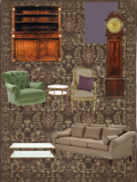 Image for How To Modernize Tradition with Brown, Green & Purple Decorative Rugs
