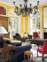 Image for 12 Dazzling Interiors with Decorative Rugs in Red, Yellow and Blue