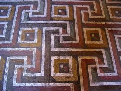 Geometric Rugs, Greek key rugs, geometric rug, geometric area rug
