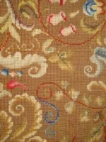 Image for Demystifying the Lively Antique Colors of Needlepoint Rugs