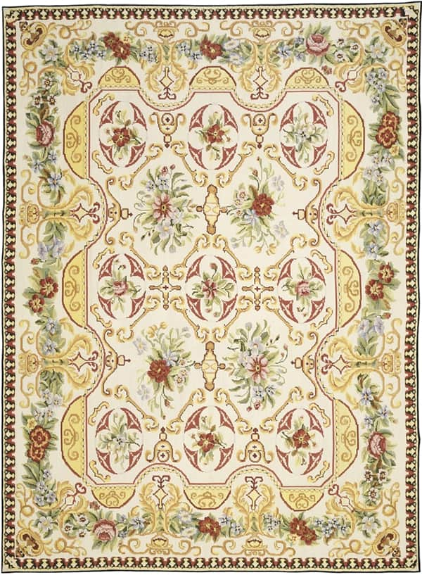 Needlepoint rugs, needlepoint rugs for sale, needlepoint rug, needlepoint area rugs, needlepoint carpet, floral needlepoint rugs