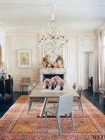 Image for Pinterest's 12 Most Stylish Interiors with Decorator Rugs