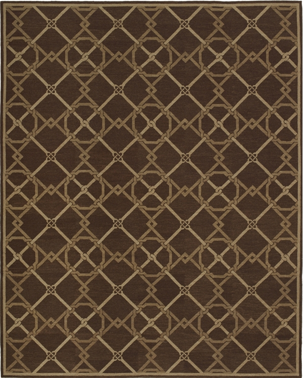Geometric Rugs, geometric rug,  geometric  area rug, geometric rugs for sale, needlepoint rugs, brown rugs