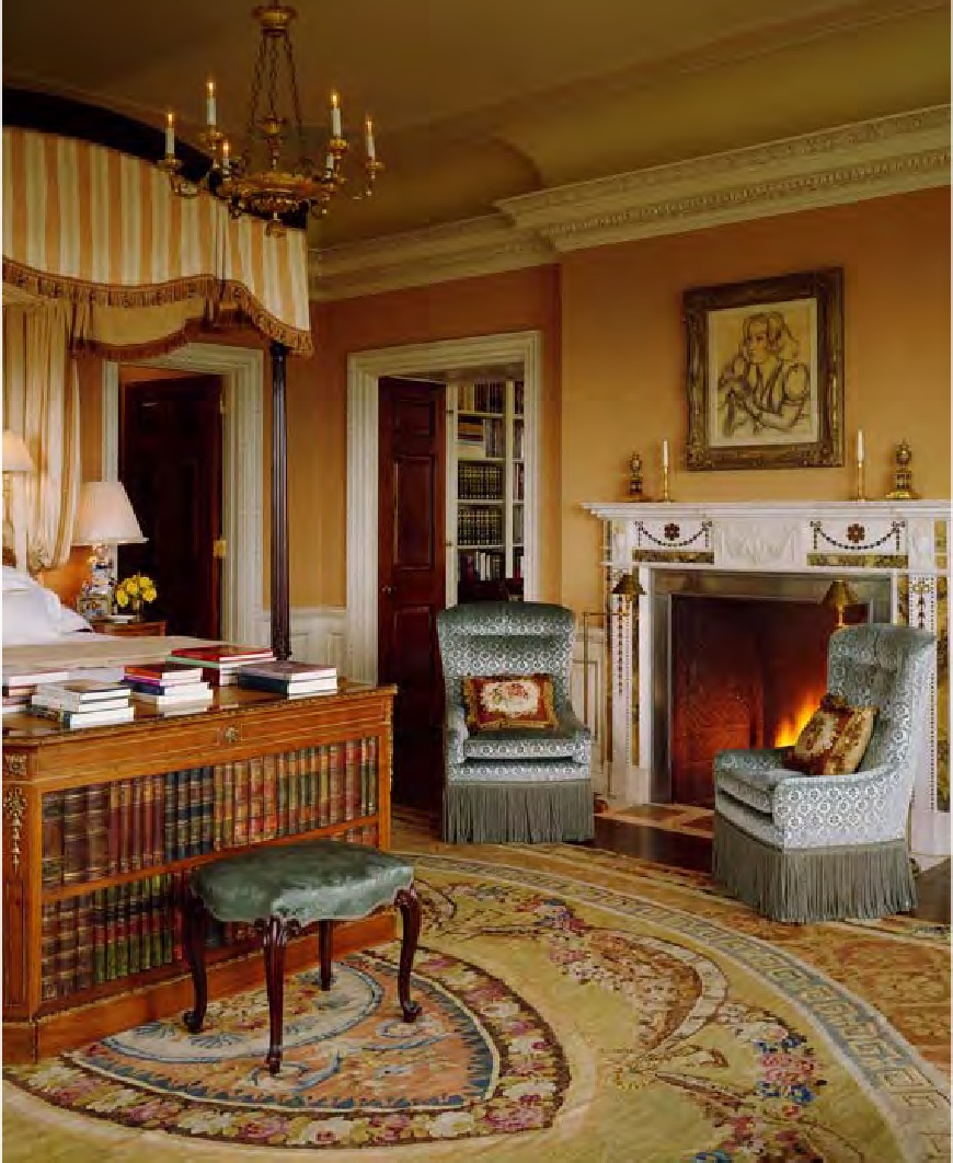 Gold Aubusson Rugs How To Decorate For Comfortable