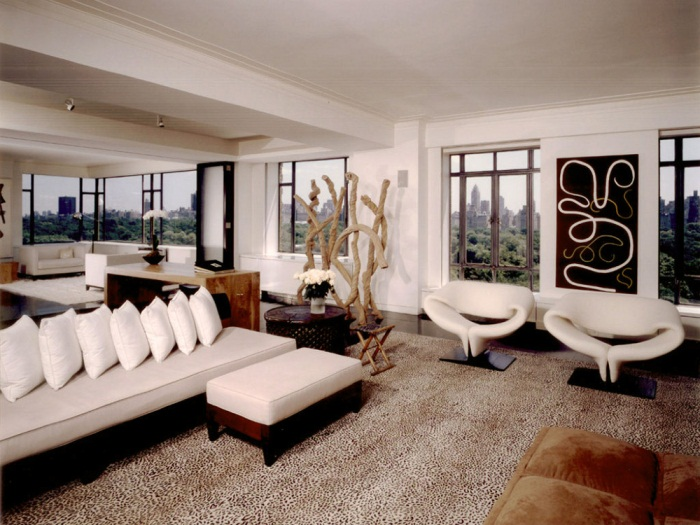 brown and white leopard pattern rugs, brown and white animal pattern rugs, brown and white animal spot pattern rugs