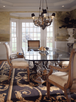 Image for What Size Decorative Rug is Best for Living Rooms: 10 Tips