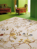 Image for Are Any Needlepoint Rugs Durable Enough for Active Rooms? 5 Tips