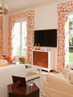 Image for How to Decorate in Style with Orange, Grey and Beige Rugs