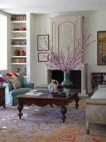 Image for Decorating With Oushak Rugs, the Little Black Dress of Your Space