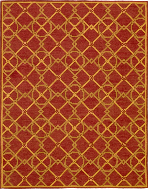 Orange rugs, orange rugs for sale, orange oushak rugs, coral rugs, Savonnerie rugs, needlepoint rugs