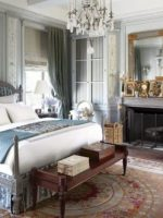 Image for How to Design Chic and Restful Bedrooms with Aubusson Rugs