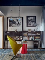 Image for How to Avoid Mistakes when Decorating with Blue Rugs: 3 Tips