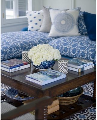 blue rugs, blue rugs for sale, blue needlepoint rugs, blue geometric rugs