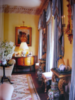 Image for How to Design Chic Rooms with Aubusson Rugs and Needlepoint Rugs