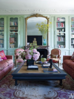 Image for Aubusson Rugs Elevate Ordinary Interiors to Extraordinary