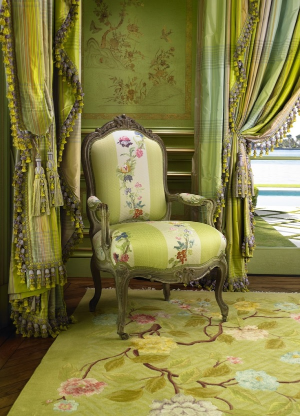 green rugs, green rugs for sale, green rug, green Aubusson rugs, green floral rugs
