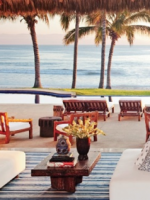 Image for Blue Rugs Make it Easy to Design Spectacular Seaside Rooms