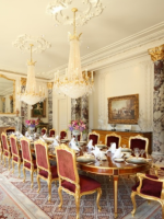 Image for How to Add Personality to Stately Rooms with Savonnerie Rugs