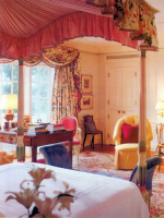 """Image for Aubusson Rugs Evoke Romantic Atmosphere of """"Midnight in Paris"""""""