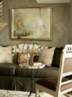 Image for Oushak Rugs Add Flair to Atlanta Decorator Showhouse