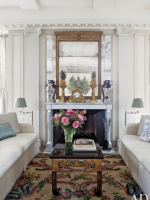 Image for Aubusson Rugs Harmonize Tradition and Modernity: 4 Chic Interiors
