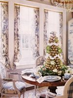 Image for Gorgeous Holiday Décor Takes Inspiration from Aubusson Rugs: 3 Tips