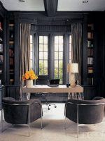 Image for 50 Shades of Grey and Contemporary Rugs Add Zip to 5 Interiors