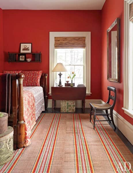 striped rugs, striped rug, antique look striped rugs, custom striped rugs