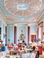 Image for Best of May 2014 Design Magazines: 15 Rooms with Decorative Rugs