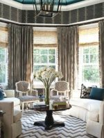 Image for Hamptons Designer Showhouse: 7 Best Rooms with Decorative Rugs