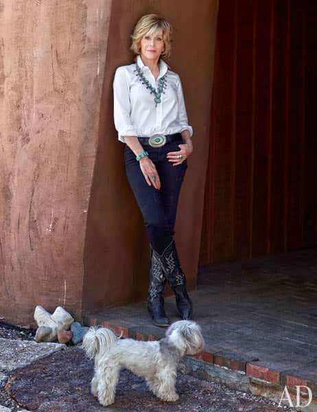 jane-fonda-new-mexico-ranch-Architectural-digest