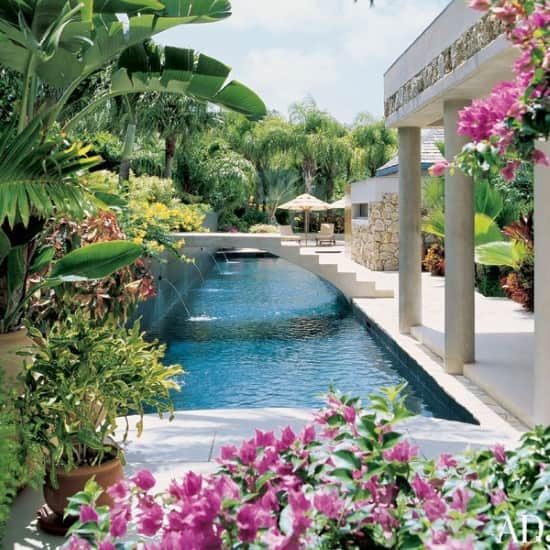 swimming-pool-and-garden-liz-claiborne-st-barts-architectural-digest