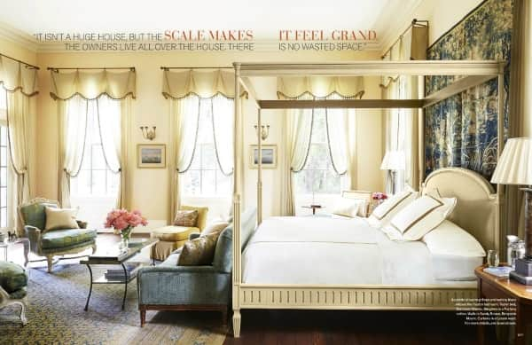blue-oriental-rug-decorative-rug-master-bedroom-amelia-t-handegan-south-carolina-veranda-september-October-2014