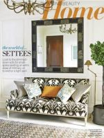 Image for Best of September-October 2014 Veranda: 5 Rooms with Decorative Rugs