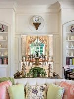 Image for Mario Buatta Creates 7 Happy Palm Beach Interiors with Decorative Rugs