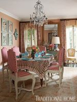 Image for Traditional Home October 2014: 5 Best Rooms with Decorative Rugs