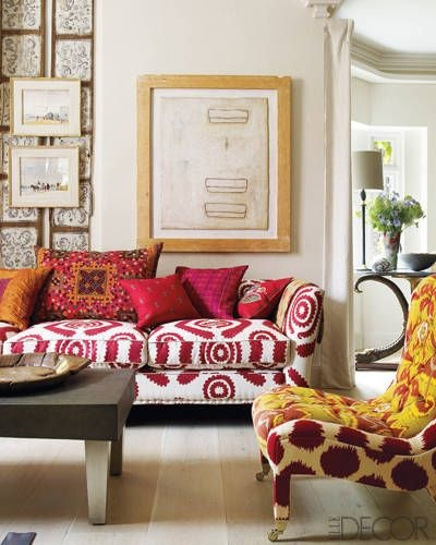 black-and-red-floral-rug-bessarabian-red-and-white-sofa-drawing-room-kit-kemp-london-home