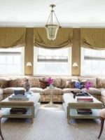 Image for Architectural Digest Predicts Damask Rugs Will Be Big in 2016
