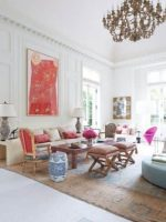 Image for Veranda's Top 11 Interiors with Designer Rugs on Pinterest in 2015