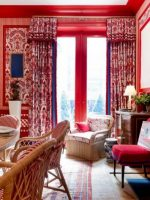 Image for Designer Rugs Add Glamour to Kips Bay Show House's 10 Best Interiors