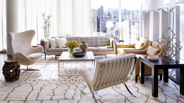 moroccan-rugs-moroccan-rug-contemporary-living-room-by-Neal-Beckstedt.jpg