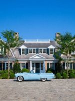 Image for Design Secrets of Martha's Vineyard's Top Architect Patrick Ahearn