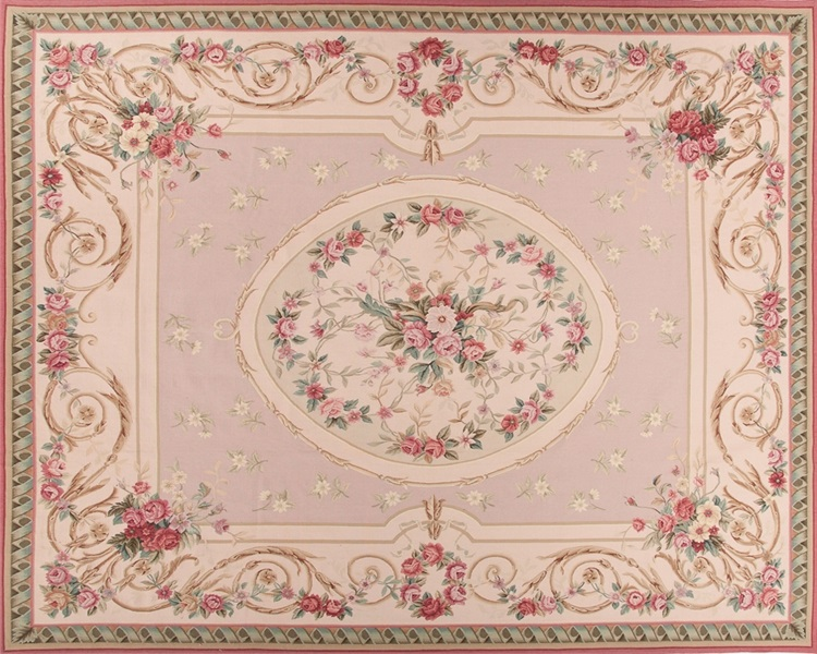 pink-lilac-teal-aubusson-rug-with-oval-medallion-Chambery-Rose-Aubusson-Rug-5002RS-5002CG.jpg