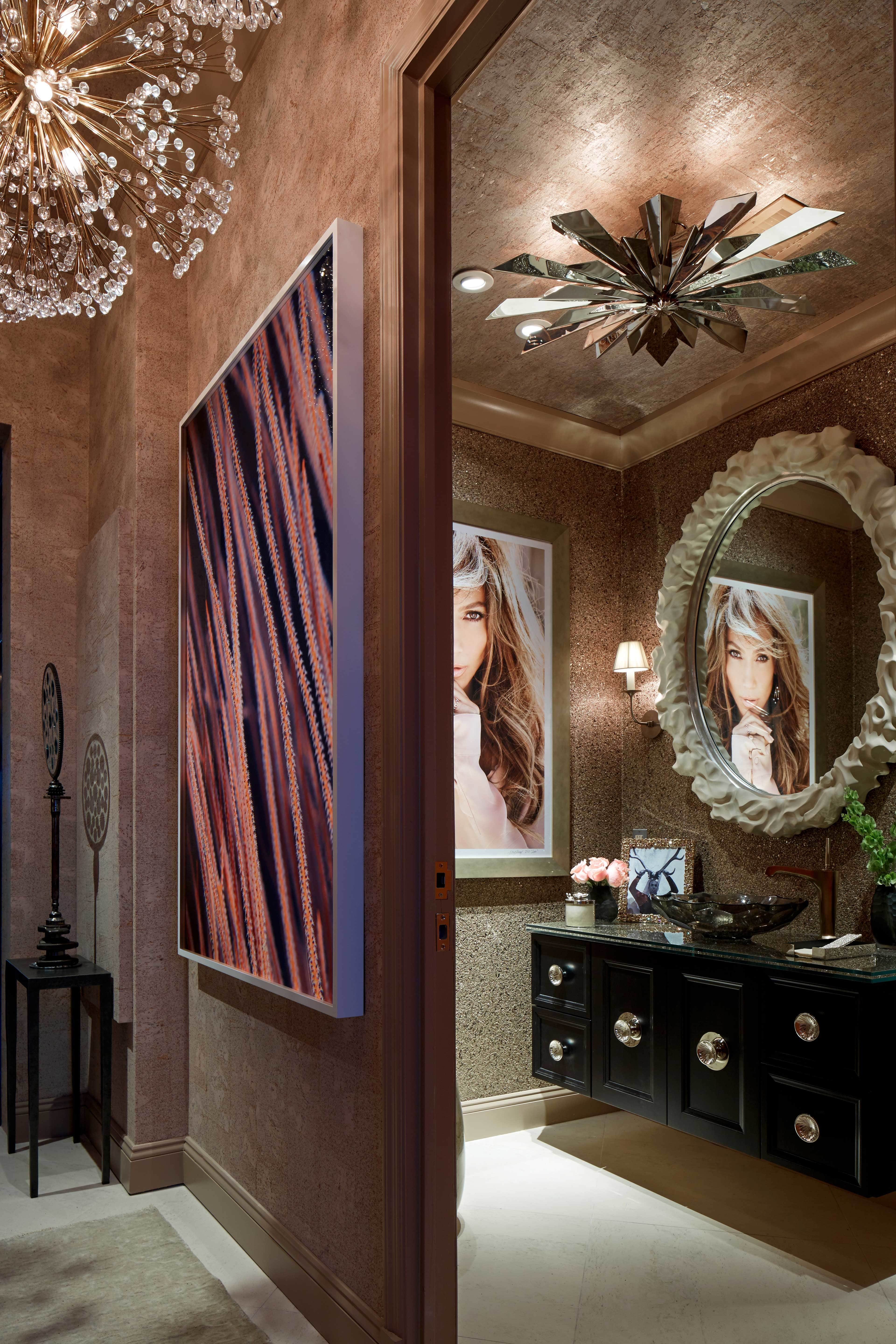 J. Lo's Jewel Box at the 2016 Kips Bay. Photo courtesy Phillip-Ennis-Productions.