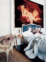 Image for Designer Rugs Add Glamour to Vogue's 5 Best Interiors