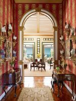 Image for Architectural Digest's 7 Best Rooms with Designer Rugs in August 2016