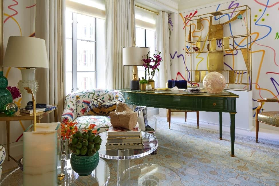 Gold-and-blue-rug-ladys-lair-designed-by-Phillip-Thomas-Kips-Bay-Show-House-architectural-digest-june-2016-1.jpg