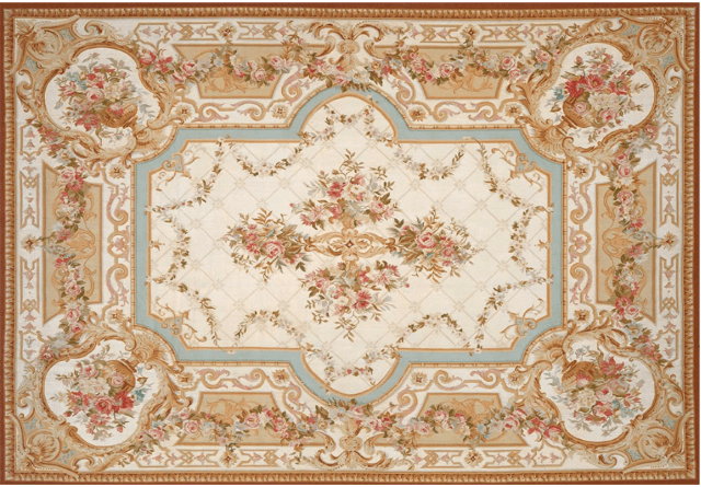 What Is Aubusson Rug Uniquely Modern Rugs