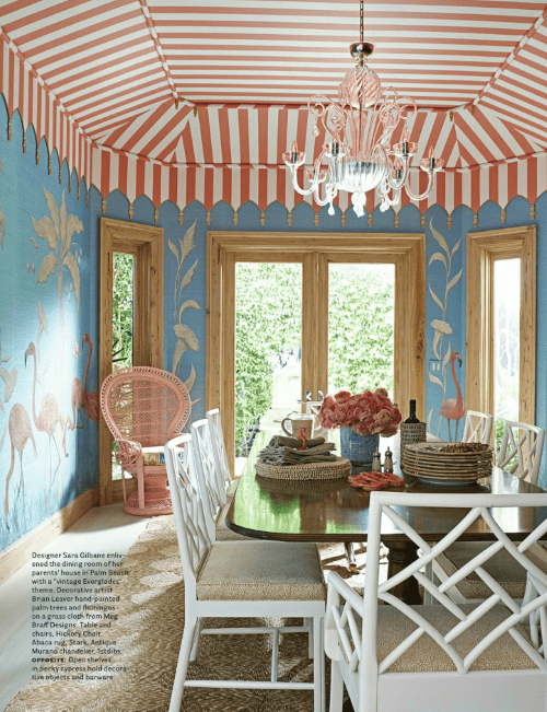 House Beautiful September 2017 5 Best Rooms With